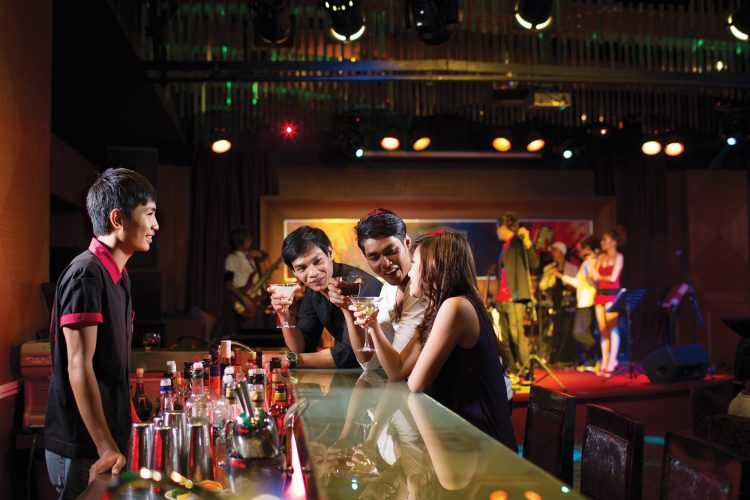 NagaWorld Hotel & Entertainment Complex - Phnom Penh Hotels