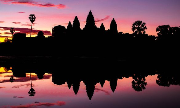 25 Amazing Things To Do in Siem Reap