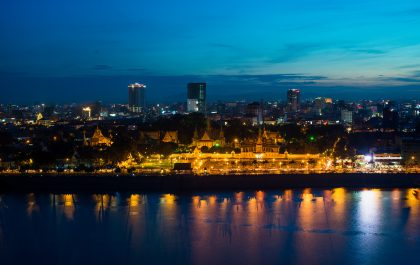 12 hours in phnom penh