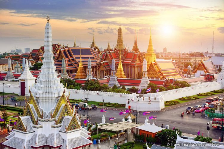 Visit the Majestic Grand Palace