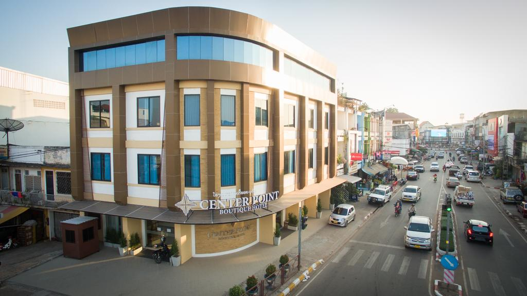 Point Boutique Hotel - Best Phnom Penh Hotels