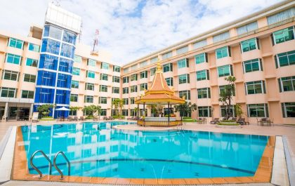 Best Phnom Penh hotels