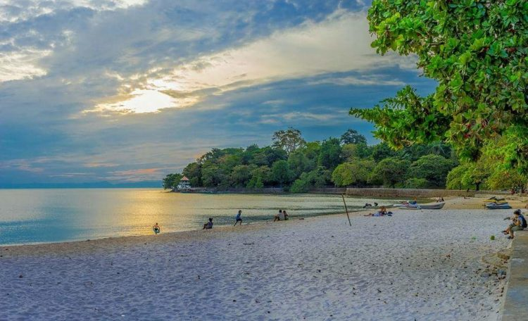 Kep - Beaches in Cambodia