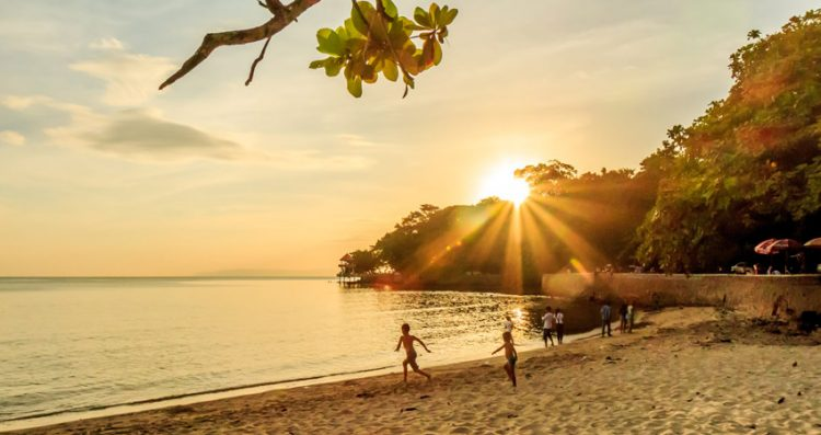 Kep Beach - Beaches in Cambodia