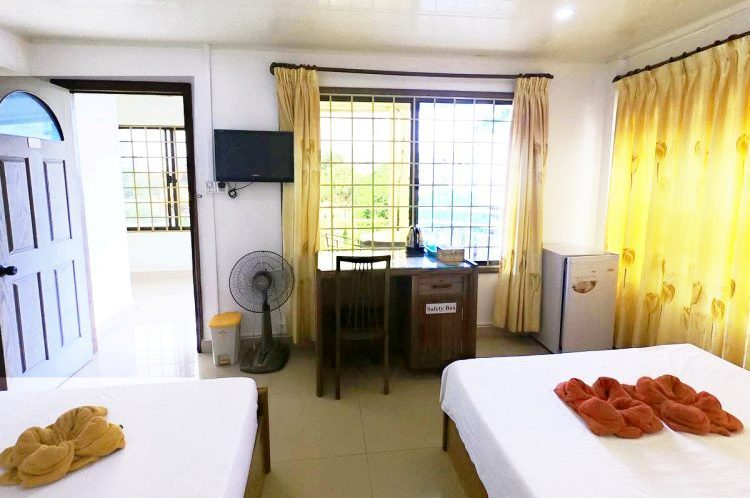 The Bright Lotus Guest House - Phnom Penh Guest House