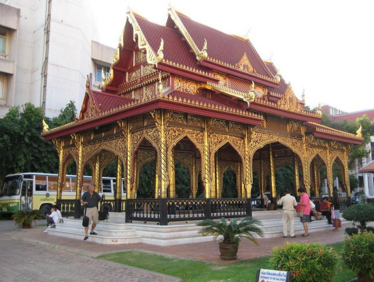 Explore the Glorious Culture and History at Bangkok National Museum