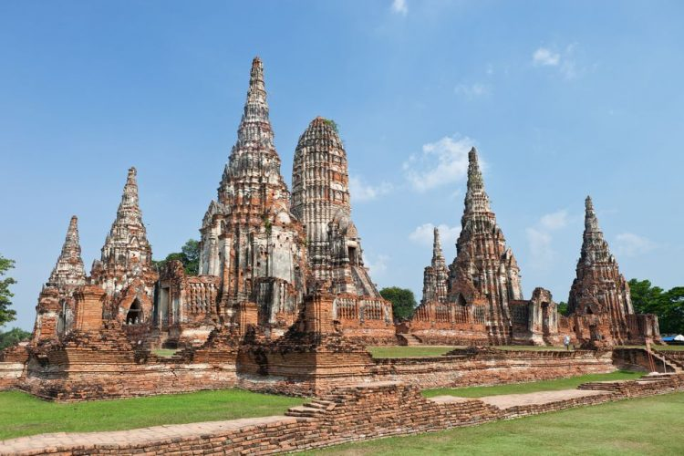 Roam the Ruins of Ayutthaya - Things to Do in Bangkok