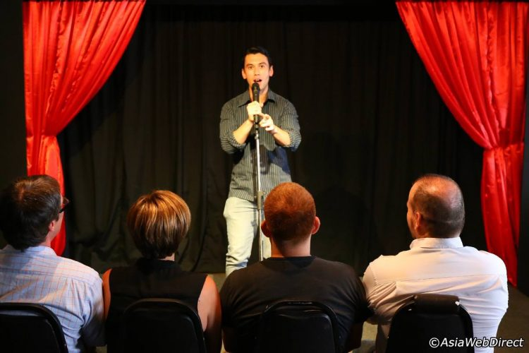 Laugh it Out at Bangkok Comedy Club - Things to Do in Bangkok