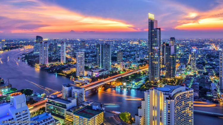 50 Amazing Things to Do in Bangkok, Thailand