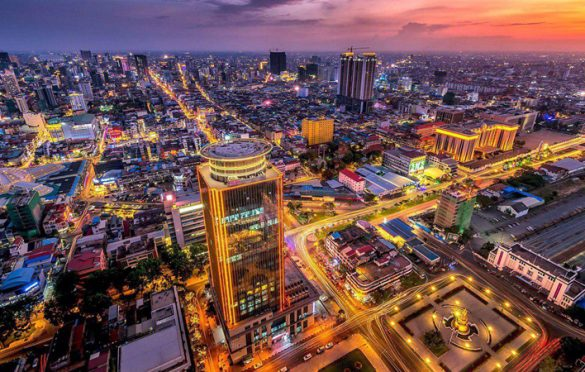 10 Things To Do at Night in Phnom Penh