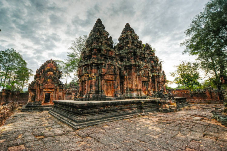 Surprising Facts about Banteay Srei | More Than Just a Temple