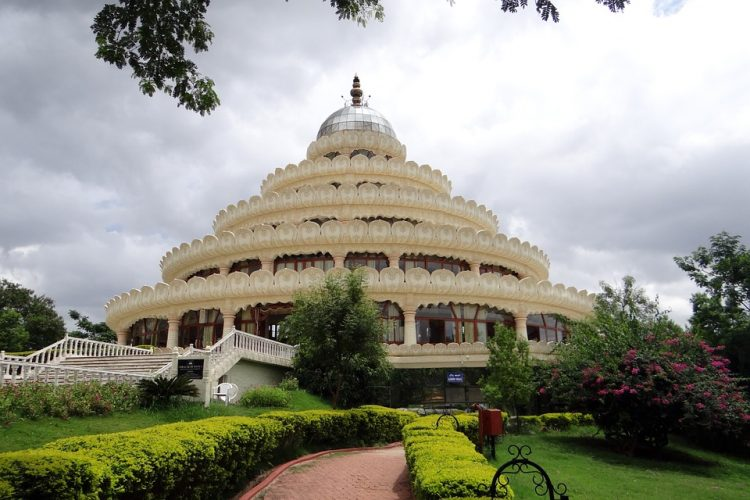 Art of Living International Centre - Bangalore