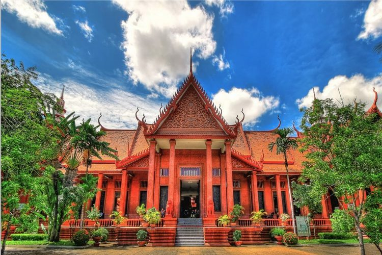 - Museums in Phnom Penh
