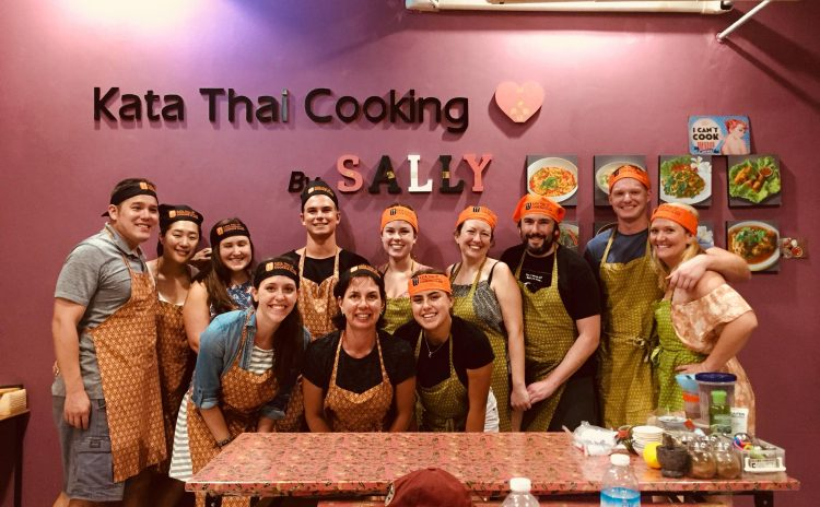 Kata Thai Cooking Class by Sally - Things to Do in Phuket