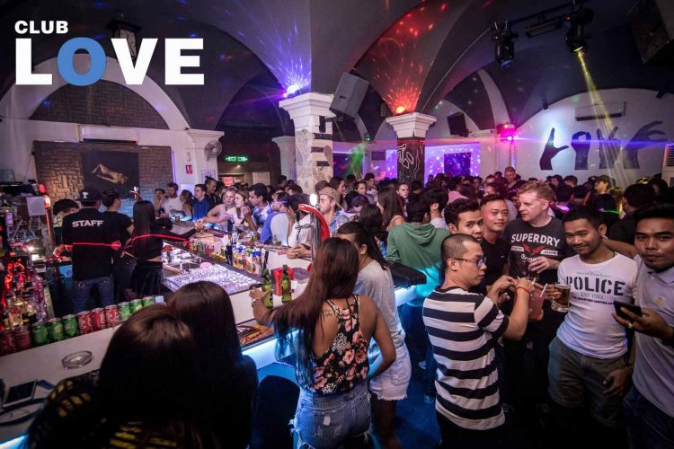 Club Love - Things To Do at Night in Phnom Penh