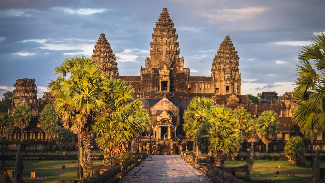 Cambodia Affordable cost of travel