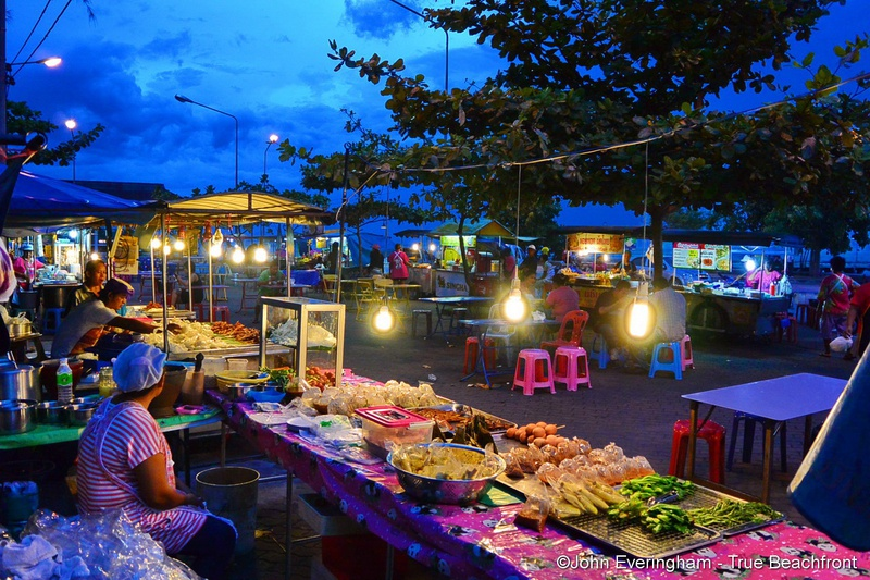 Nathon Town - Things to Do in Koh Samui