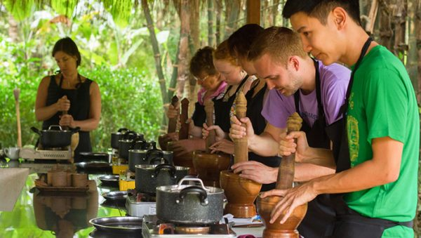 Take a Thai cooking class - Things to Do in Koh Samui