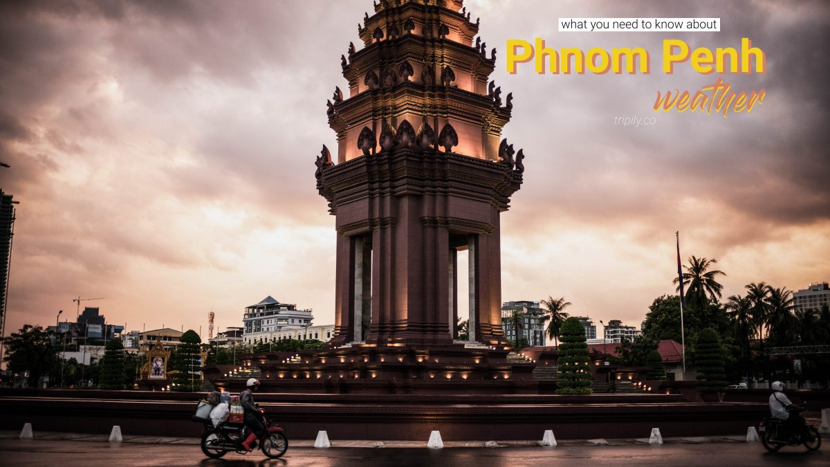 What You Need to Know about Weather in Phnom Penh