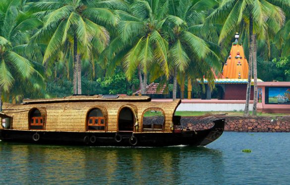 Top 20 Places to Visit in Kochi