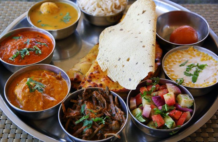 Have an Exquisite Dinner at Chokhi Dhani - Things to Do in Indore, India