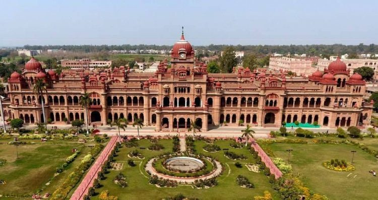khalsa college - Places to Visit in Punjab