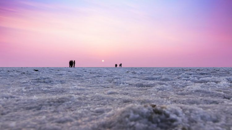 Kutch- Tourist Places in India