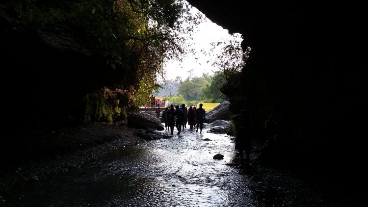 Robber's Cave - Places to Visit in Dehradun