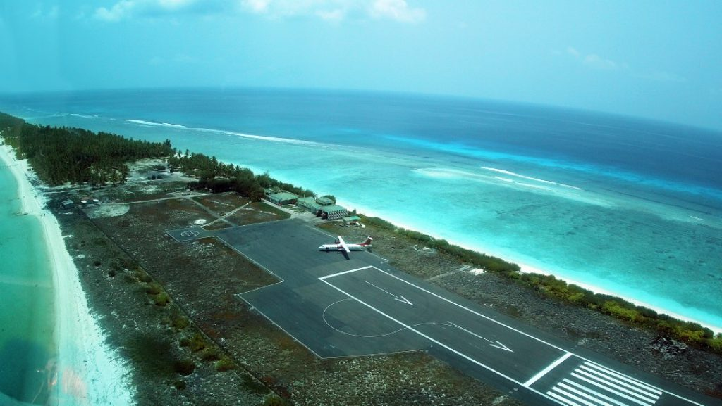 Agatti, Lakshadweep - Most Beautiful Places in India