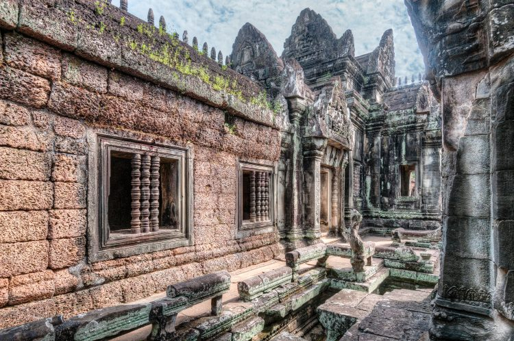 Banteay Samre_10 Amazing Siem Reap Temples You Should Visit