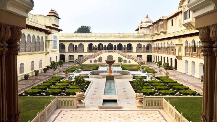 Mahraja Ranjit Singh Museum - Places to Visit in Punjab