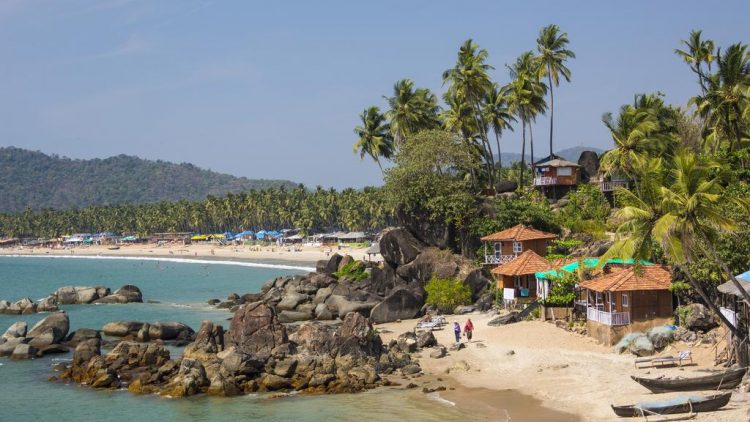 Goa - Tourist Places in India