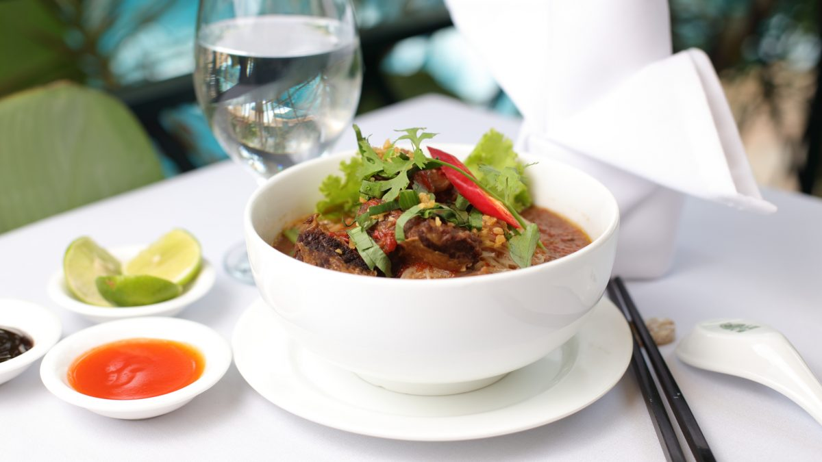 Phnom Penh Food | Delicious Khmer Food You Should Try