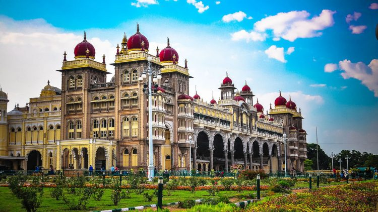 Mysore- Tourist Places in India