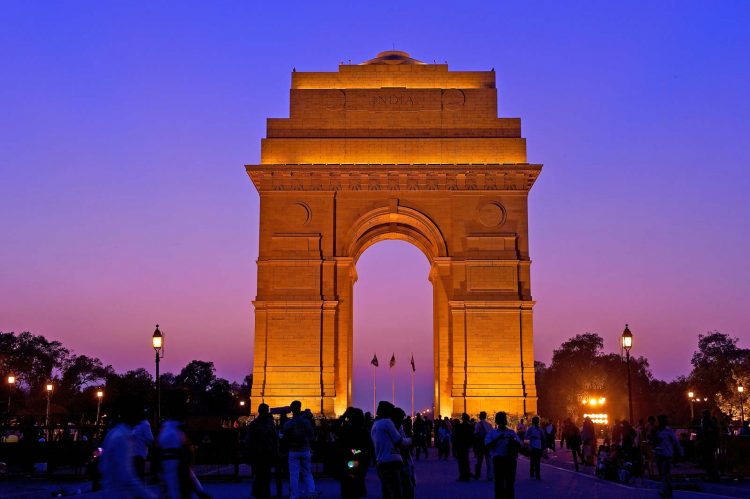 Delhi - Tourist Places in India