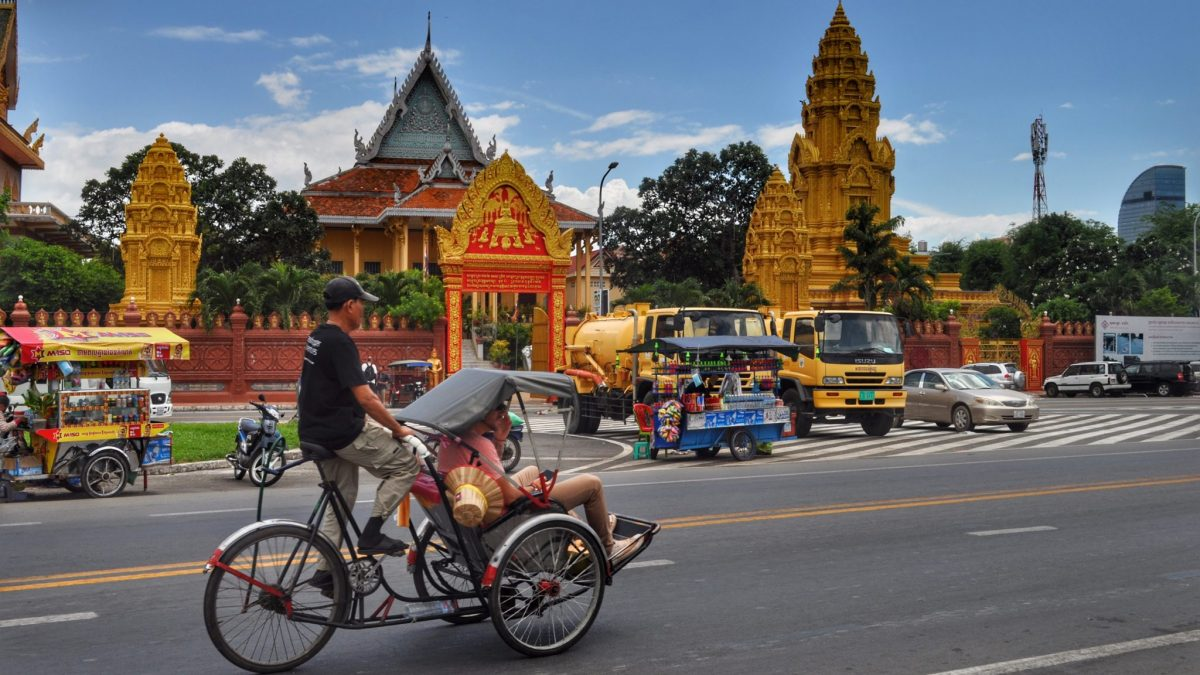 How to Spend a Day in Phnom Penh, Cambodia