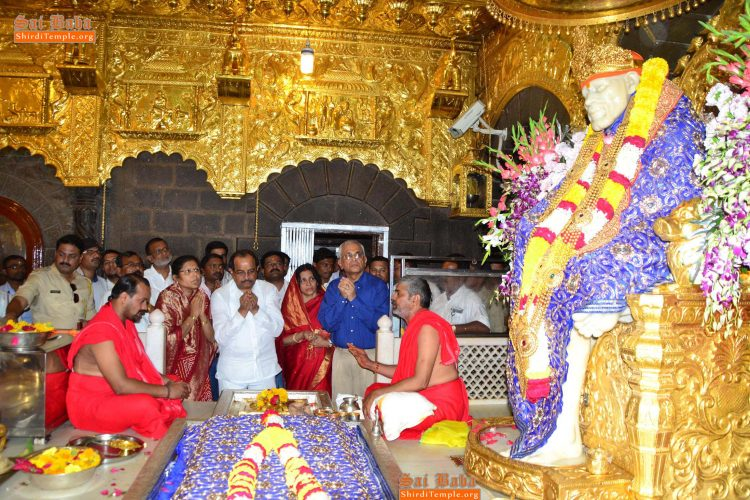 Shirdi - Tourist Places in India