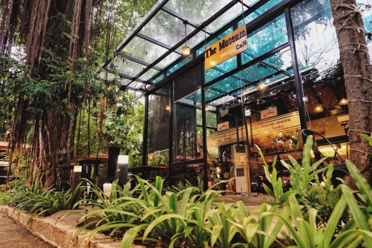 The Museum Cafe & Boutique_How to Spend a Day in Phnom Penh