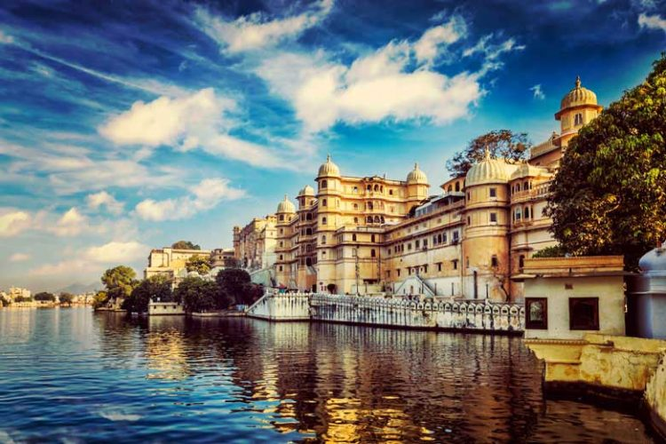 Udaipur, Rajasthan - Most Beautiful Places in India