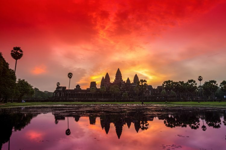 Angkor Wat_10 Amazing Siem Reap Temples You Should Visit