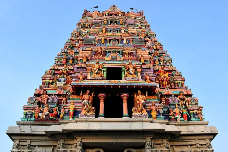 Someshwara Temple - Bangalore