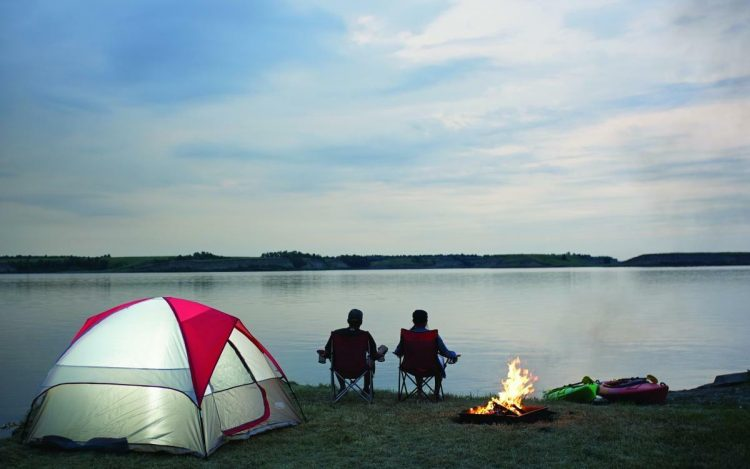 Lakeside Camping Experience - Things to Do in Indore, India