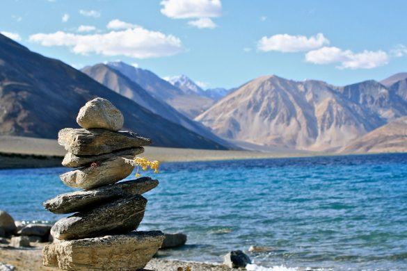 Top 20 Places to Visit in Kashmir, India