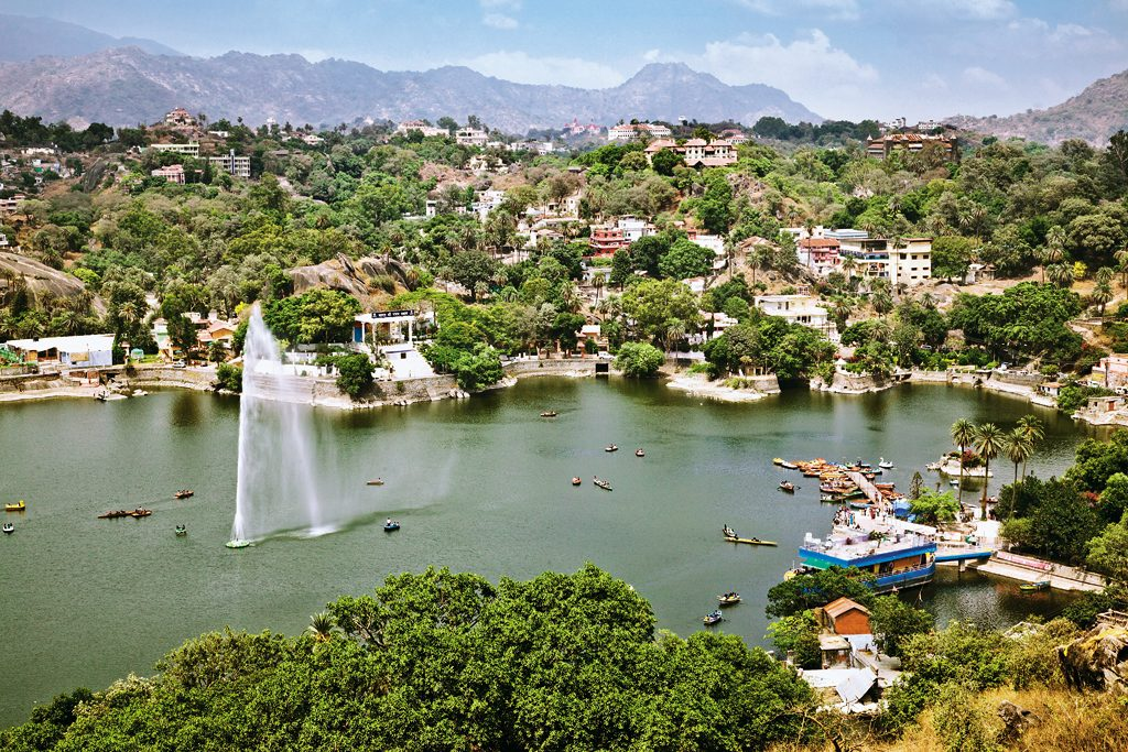 Mount Abu, Rajasthan - Most Beautiful Places in India