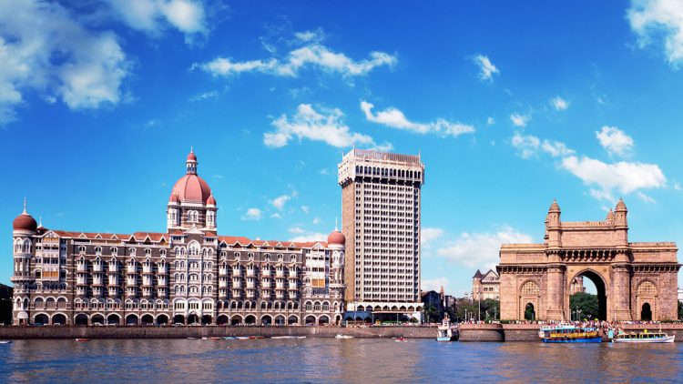 Mumbai - Tourist Places in India