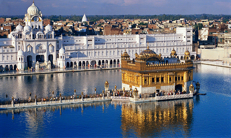 Top 30 Places to Visit in Punjab, India