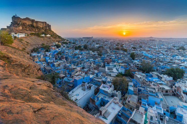 Jodhpur - Tourist Places in India