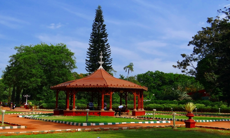 Top 30 Places to Visit in Bangalore, India