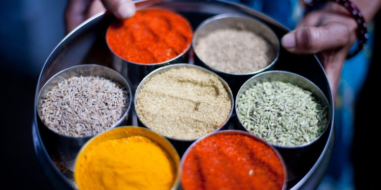 Learn about various Spices in Muziris- Do in Kochi