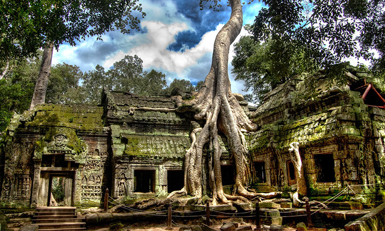 10 Amazing Siem Reap Temples You Should Visit